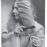 Edwardian hairstyling005