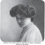 Edwardian hairstyling008