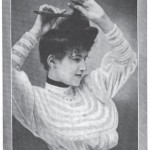 Edwardian hairstyling009