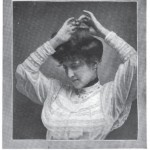 Edwardian hairstyling010