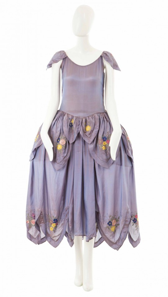 Lanvin Robe de Style, 1924