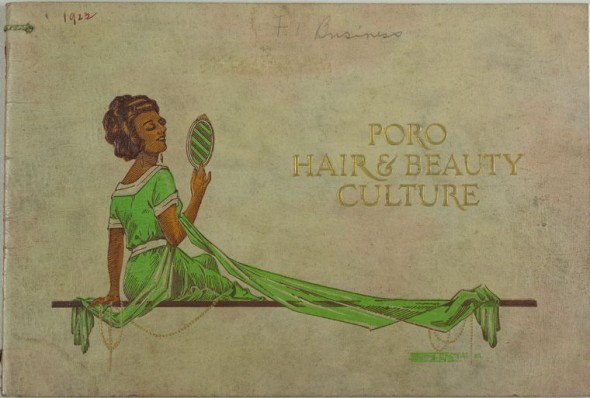 Poro hair & beauty culture - cover