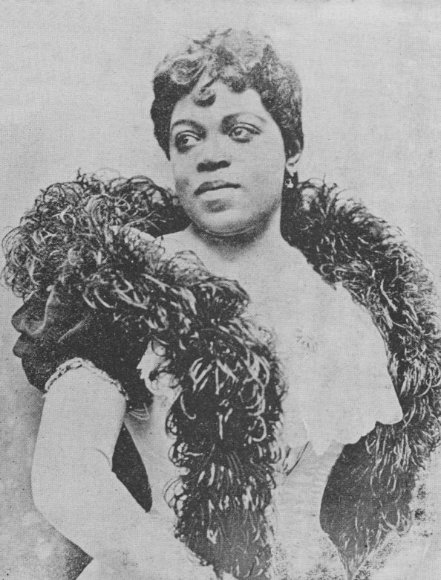 Sissieretta Jones