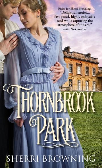Thornbrook Park by Sherri Browning