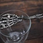 Absinthe Spoon (Skeleton)