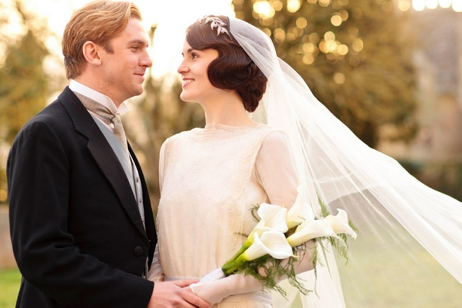 Downton Abbey Wedding Dress 86 Perfect Relive the Beauty