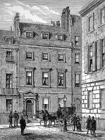 disraelis-house-1881