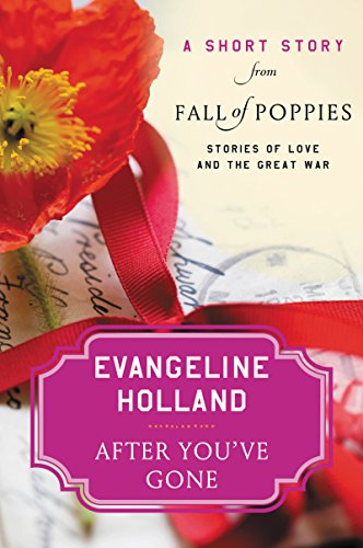 After You've Gone by Evangeline Holland