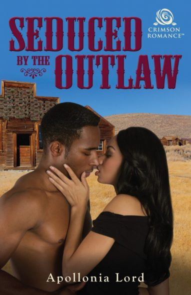 Seduced by the Outlaw by Apollonia Lord