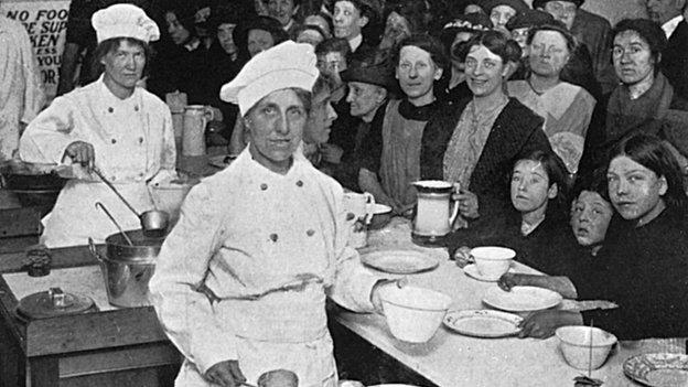 Cooks - National Kitchen
