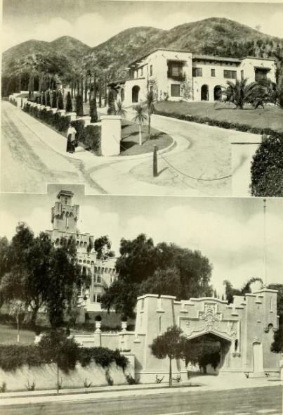 Hollywood Residences