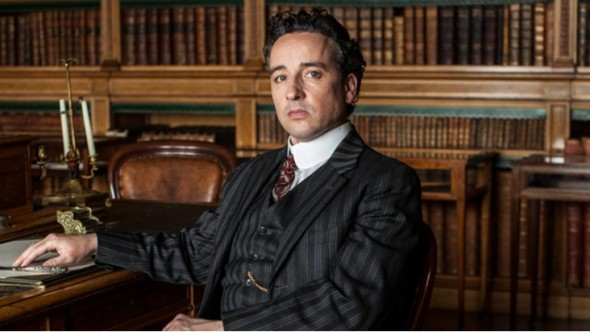 Aidan Mcardle as Lord Loxley