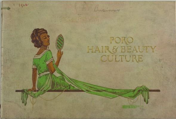 Poro hair & beauty culture - cover