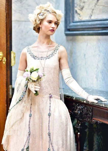 Rose Maclare, Downton Abbey Christmas special