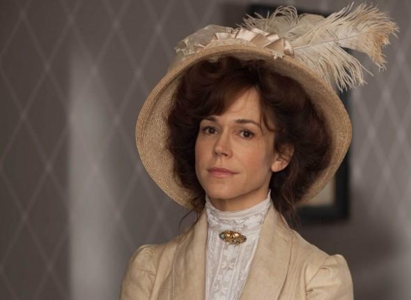 Frances O'Connor as Rose Selfridge