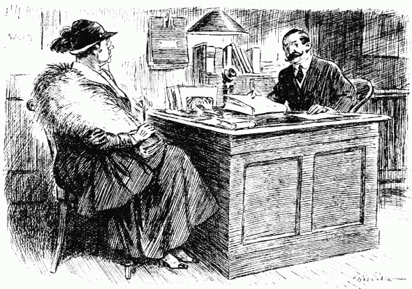 Servants' registry