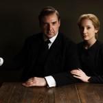 Anna and John Bates