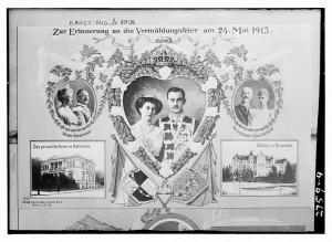 Ernst and Viktoria Luise
